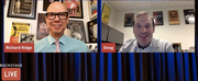 VIDEO: NYPLs Doug Reside Visits Backstage LIVE with Richard Ridge- Watch Now!