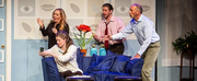 triangle productions Presents CLEVER LITTLE LIES Photo