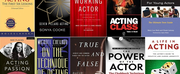 10 MORE Books on Acting to Read While Staying Inside! Photo