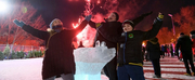 Deep Freeze: A Byzantine Winter Fête to Take Place This February Photo