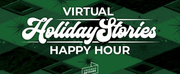 Chicago Detours Presents Interactive VIRTUAL HOLIDAY STORIES HAPPY HOUR Photo