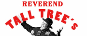Chris Pierce to Star In Original Musical REVEREND TALL TREE\