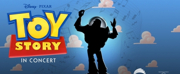 Pacific Symphony Will Perform TOY STORY IN CONCERT Next Month