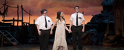 THE BOOK OF MORMON Will Hold a Free Fan Performance on Nov. 4