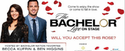 Becca Kufrin and Ben Higgins to Co-Host THE BACHELOR LIVE ON STAGE at Playhouse Square\