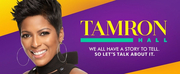Scoop: Upcoming Guests on TAMRON HALL, 4/13-4/17