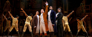 BWW Review: HAMILTON Satisfies Audiences at Fox Cities P.A.C.