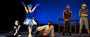 Main Street Wooster to Present Verb Ballets In PETER AND THE WOLF