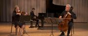ARC Ensemble Releases World Premiere Of CHAMBER WORKS BY DMITRI KLEBANOV