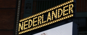 Theater Stories: Learn About the Nederlander Theatre! Photo