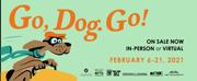South Carolina Childrens Theatre Presents GO, DOG, GO! Photo