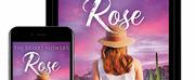 Judith Keim Releases New Womens Fiction Novel THE DESERT FLOWERS - ROSE Photo