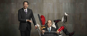 Penn & Teller Come To The Capitol Theatre This April