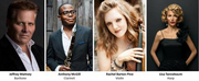 Illinois Philharmonic Announces Headlining Performances For Showers Of Sound Gala Photo