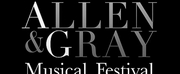Richard Allen and Taran Gray to Premiere New Original Musicals Virtually to Raise Money fo Photo