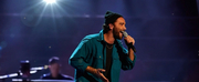 Matt Croke chats THE VOICE UK Photo