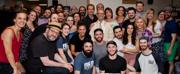 Photos: Yiddish FIDDLER Celebrates One Year Off-Broadway!