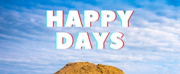 LSU School of Theatre Presents Virtual Production of HAPPY DAYS Photo