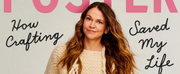 Sutton Foster to Release HOOKED: HOW CRAFTING SAVED MY LIFE Photo