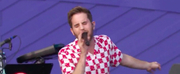 VIDEO: Ben Platt Performs \