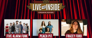 Live Nation Canada Presents Live From Inside Streaming Sessions Photo