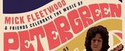 Mick Fleetwood & Friends Release New Single Albatross Photo