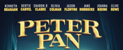 Kenneth Branagh, Bertie Carvel, Olivia Colman, and More Star in Audio Adaptation of PETER  Photo