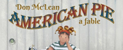 Don McLean To Release Childrens Book American Pie: A Fable Photo