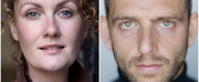 Cast Announced For The World Premiere Of David Greigs New Play ADVENTURES WITH THE PAINTED Photo