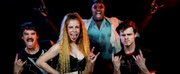 BWW Review: UCOs ROCK OF AGES is a Chart-Topping Hit at the Jazz Lab Photo