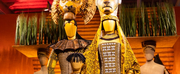 Interactive Costume Exhibition SHOWSTOPPERS! Extends in Times Square Through End of Octobe