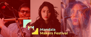 MANDALA MAKERS FESTIVAL Returns in March Photo