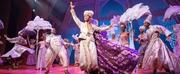 Broadway Brainteasers: ALADDIN Three Wishes Word Search