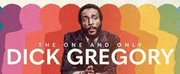 Showtime Films Acquires THE ONE AND ONLY DICK GREGORY Photo
