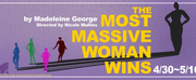 THE MOST MASSIVE WOMAN WINS Opens At The Strand Theater Photo