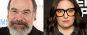 Mandy Patinkin and Lena Dunham Join Upcoming Film IRON BOX Photo