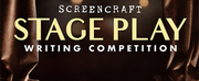IAMA Joins Forces With ScreenCraft To Present Third Annual Stage Play Writing Competition Photo