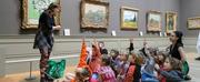 The Metropolitan Museum of Art Launches #CongressSaveCulture