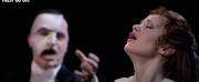 THE PHANTOM OF THE OPERA With Sierra Boggess and Ramin Karimloo Will Stream in Honour of t Photo
