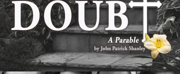 DOUBT - A PARABLE Encore Performance Announced For Memphis Black Arts Alliance Photo