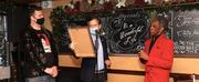 Senate Proclamation Declares André De Shields Appreciation Day Photo