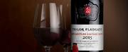 TAYLOR FLADGATE LATE BOTTLED VINTAGE 2015 PORT Announced by Taylor Fladgate Partnership Photo