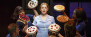 BWW Flashback: WAITRESS Is Closing Up Shop on Broadway