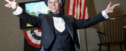 WHO IS JAMES K. POLK? Starring Neal Mayer at the Elmwood Playhouse