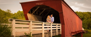 Outdoor Production of THE BRIDGES OF MADISON COUNTY to be Presented by Tallgrass Theatre C