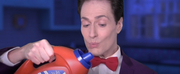 VIDEO: Randy Rainbow Releases A Spoonful of Clorox MARY POPPINS Parody