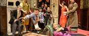 THE PLAY THAT GOES WRONG Announces New Booking Period in the West End