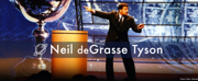 Neil deGrasse Tyson Comes to DPAC in February