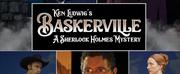 Metropolis BASKERVILLE Returns for Chicago Theatre Week Photo