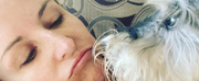 BWW Backstage Pets: KRISTI PARKER BYERS and Maggie
